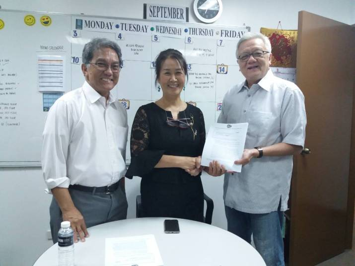 DF Turnover to NTT